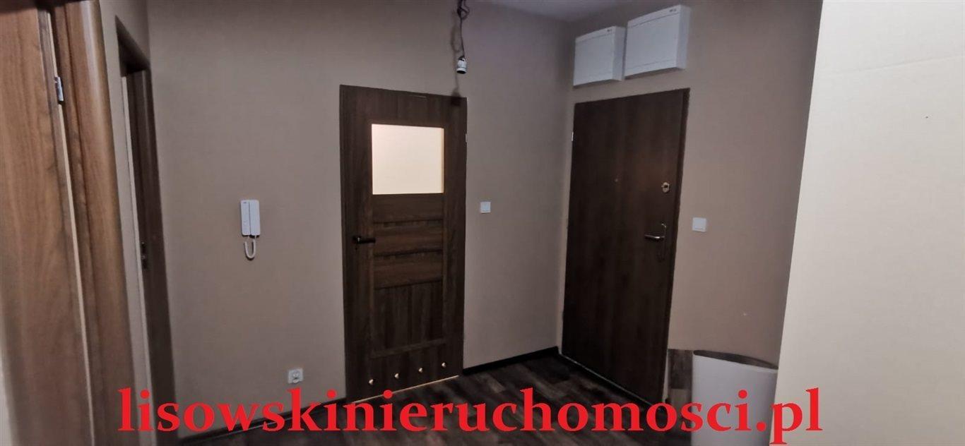 Mieszkanie trzypokojowe na wynajem Łódź, Bałuty, Radogoszcz  60m2 Foto 7