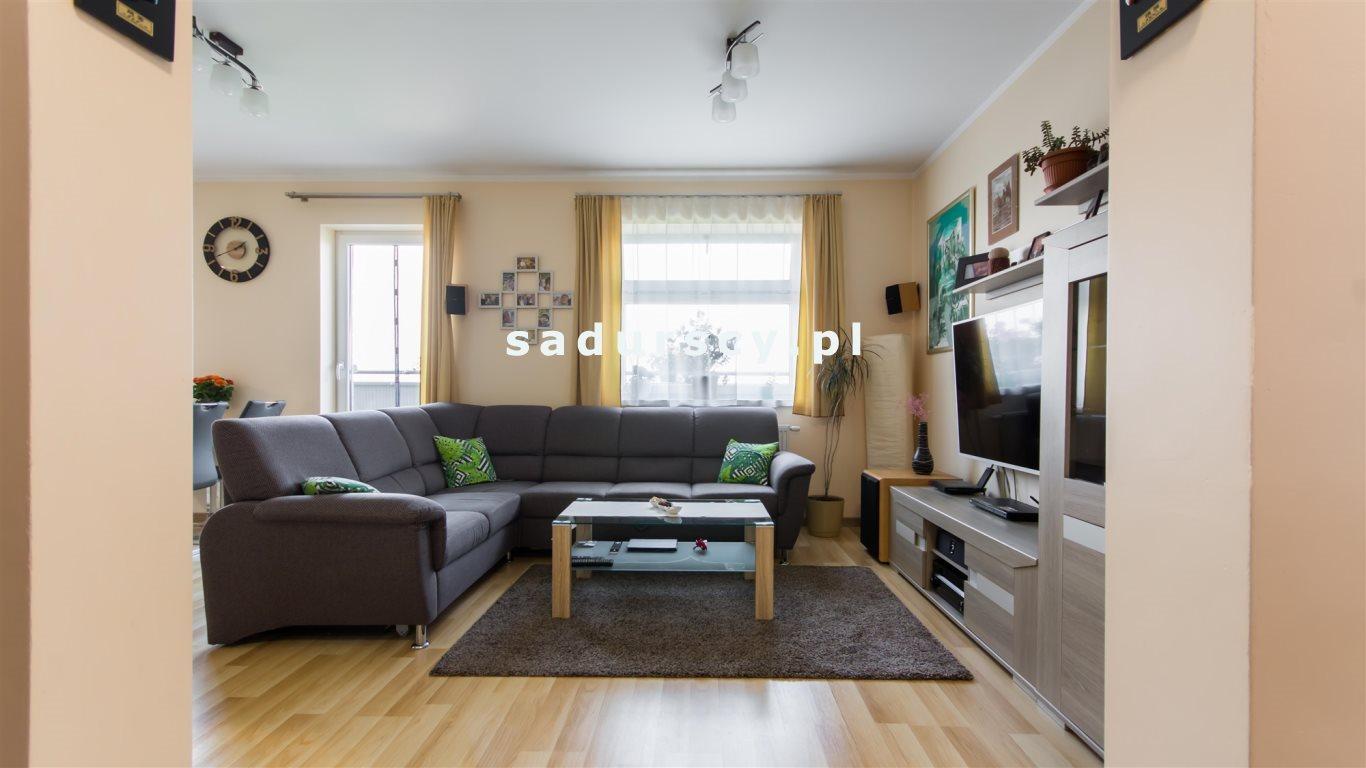 Mieszkanie trzypokojowe na sprzedaż Kraków, Dębniki, Ruczaj, Obozowa  75m2 Foto 4