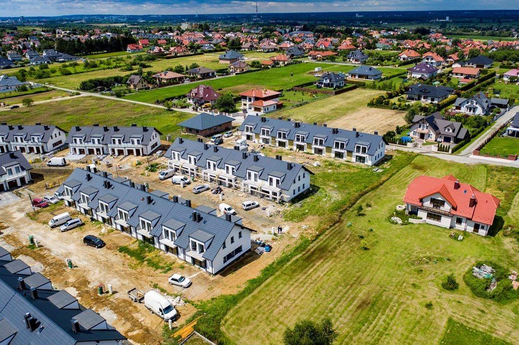 Dom na sprzedaż Krasne  107m2 Foto 1