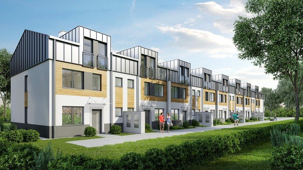 Mieszkanie czteropokojowe  na sprzedaż Rzeszów, Miejska  102m2 Foto 4
