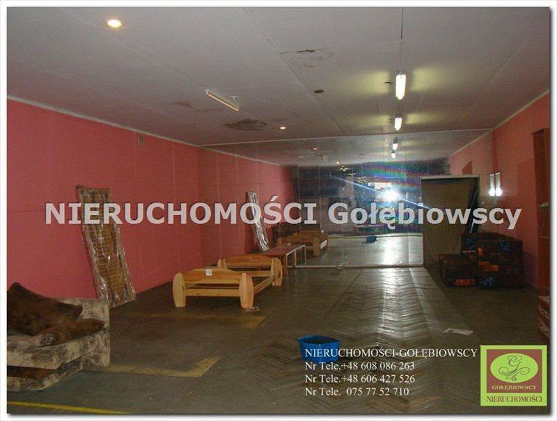 Lokal użytkowy na sprzedaż Pieńsk  455m2 Foto 4