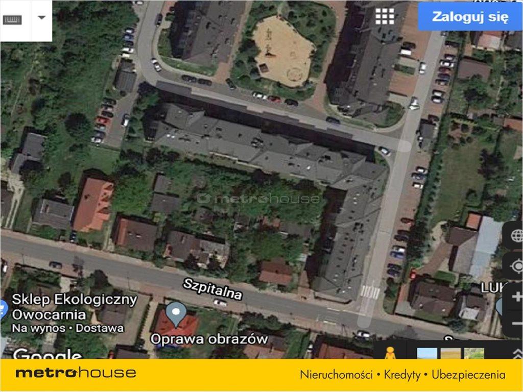 Mieszkanie trzypokojowe na sprzedaż Mińsk Mazowiecki, Mińsk Mazowiecki  69m2 Foto 9