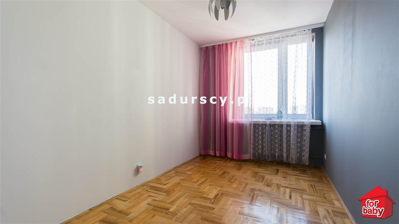 Mieszkanie trzypokojowe na sprzedaż Kraków, Łagiewniki-Borek Fałęcki, Łagiewniki, Zakopiańska  72m2 Foto 6