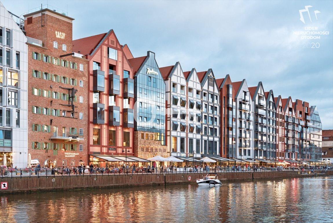 Mieszkanie dwupokojowe na wynajem Gdańsk, Stare Miasto, Chmielna  45m2 Foto 2