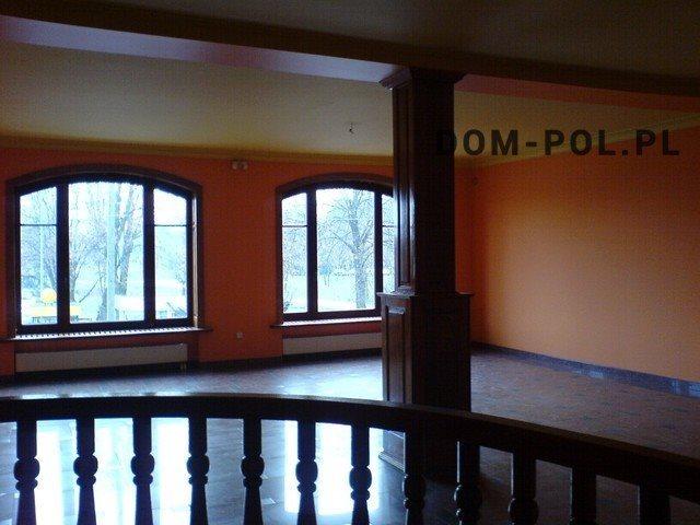 Lokal użytkowy na sprzedaż Dęblin  332m2 Foto 2