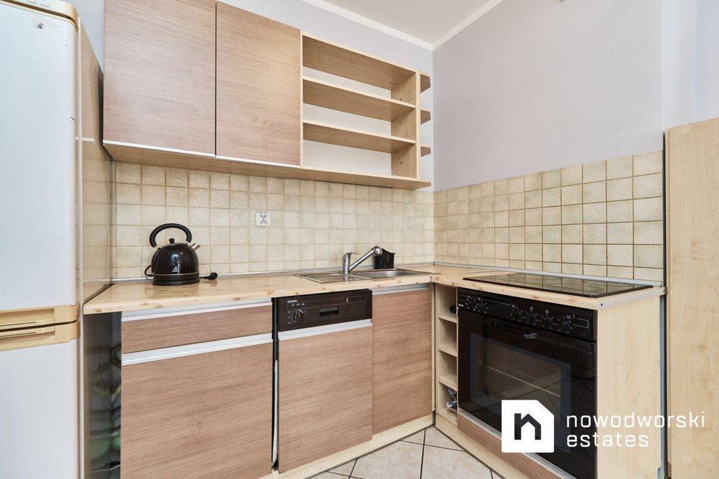 Mieszkanie dwupokojowe na sprzedaż Wrocław, Nadodrze, Nadodrze, Jedności Narodowej  45m2 Foto 11