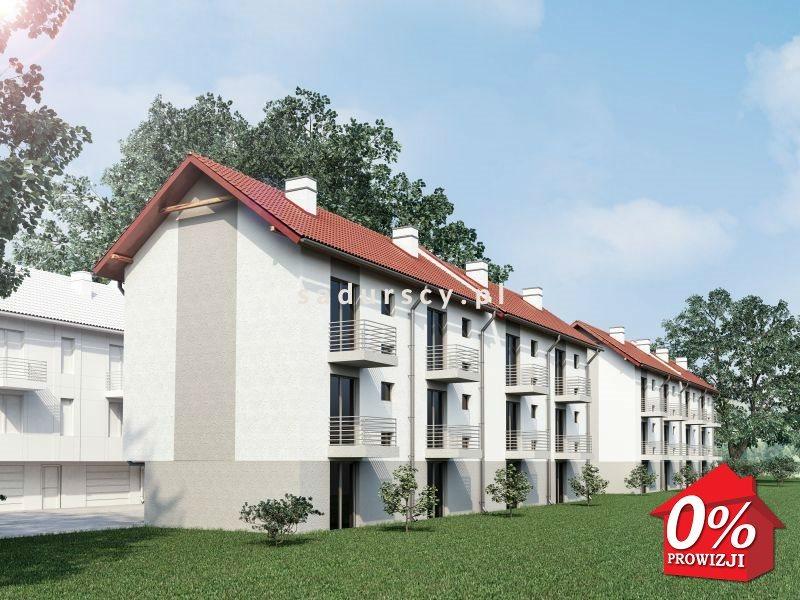 Dom na sprzedaż Kraków, Swoszowice, Opatkowice, Jerzego Smoleńskiego - okolice  112m2 Foto 1