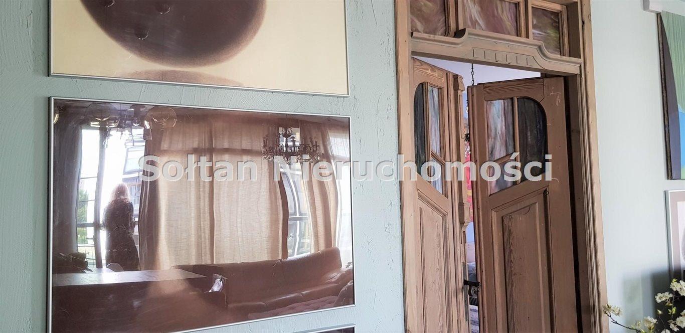 Mieszkanie czteropokojowe  na sprzedaż Warszawa, Wola, Kolejowa  118m2 Foto 3