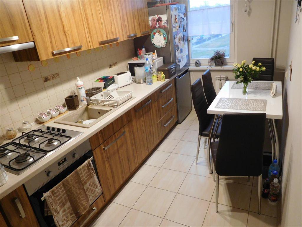 Mieszkanie trzypokojowe na sprzedaż Leszno, Grunwaldzka  47m2 Foto 4