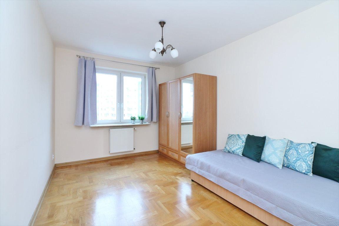 Mieszkanie trzypokojowe na wynajem Warszawa, Targówek Bródno, Malborska  74m2 Foto 1