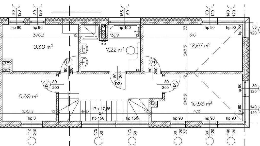 Dom na sprzedaż Mierzyn  110m2 Foto 6