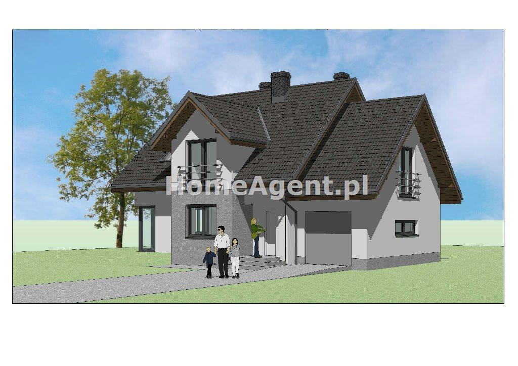 Dom na sprzedaż Mogilany  177m2 Foto 2