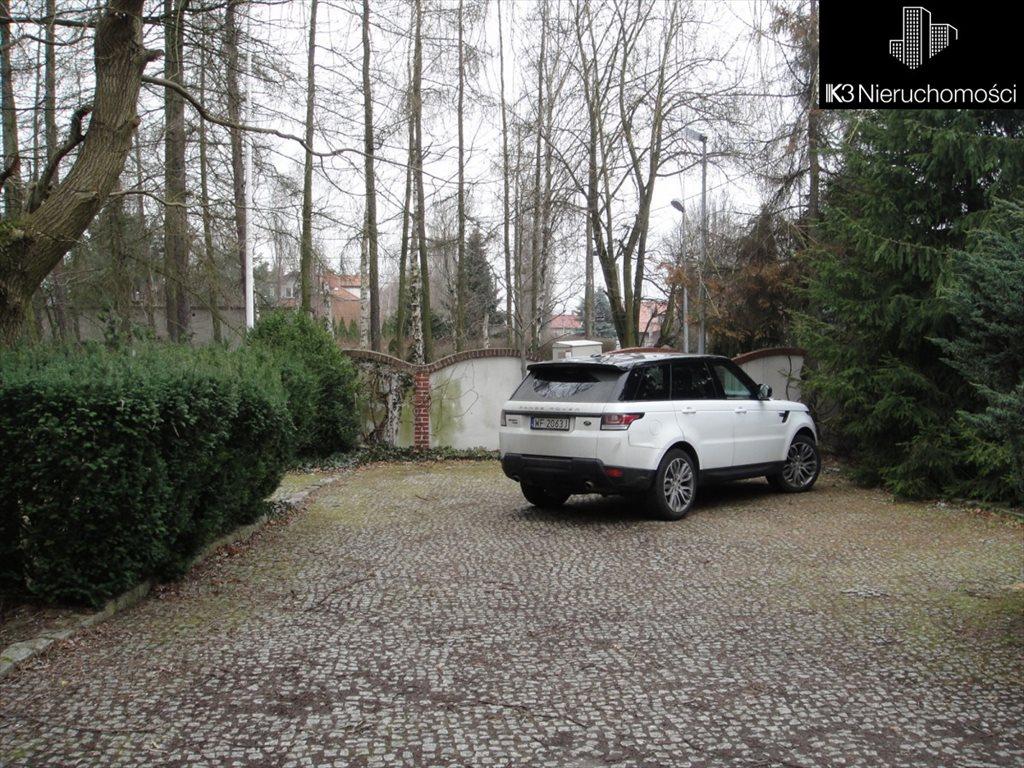 Dom na sprzedaż Warszawa, Ursynów, Krasnowolska  466m2 Foto 6