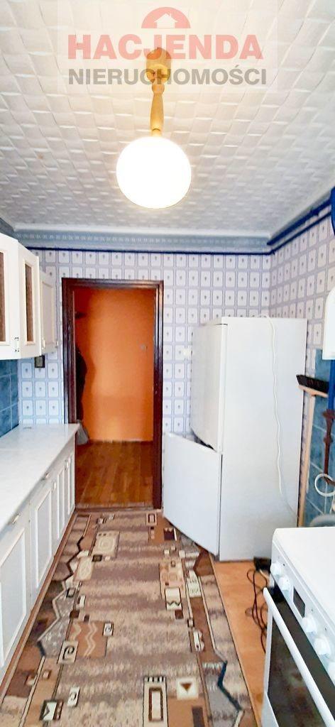Mieszkanie dwupokojowe na sprzedaż Police, Rogowa  37m2 Foto 13