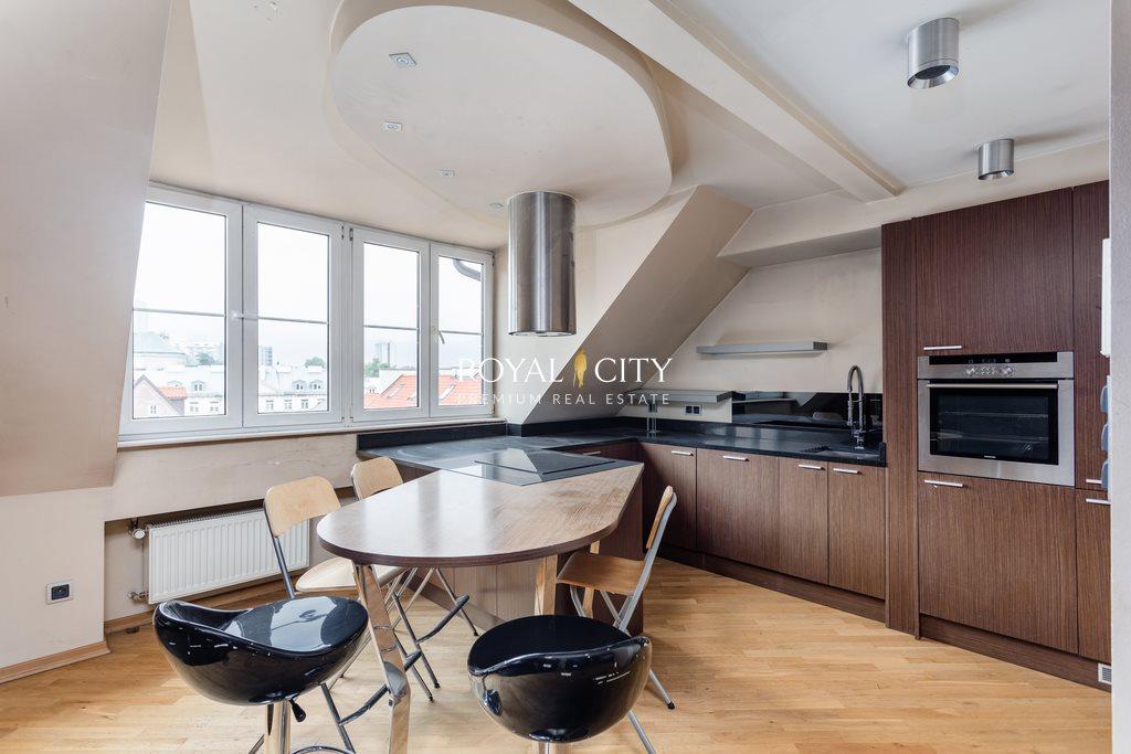 Mieszkanie trzypokojowe na sprzedaż Warszawa, Śródmieście, Stare Miasto, Piwna  127m2 Foto 8