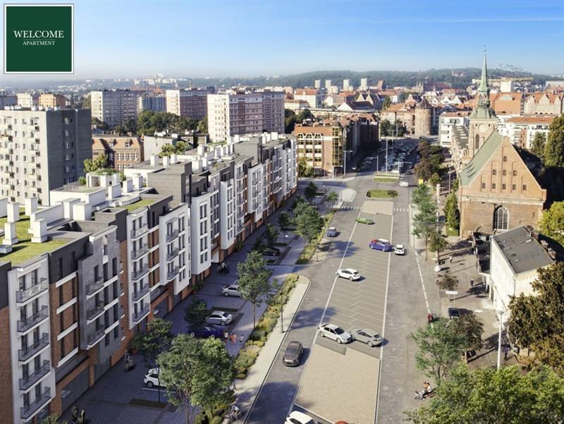 Lokal użytkowy na wynajem Gdańsk, Śródmieście, Garden Gates, Długie Ogrody  152m2 Foto 7