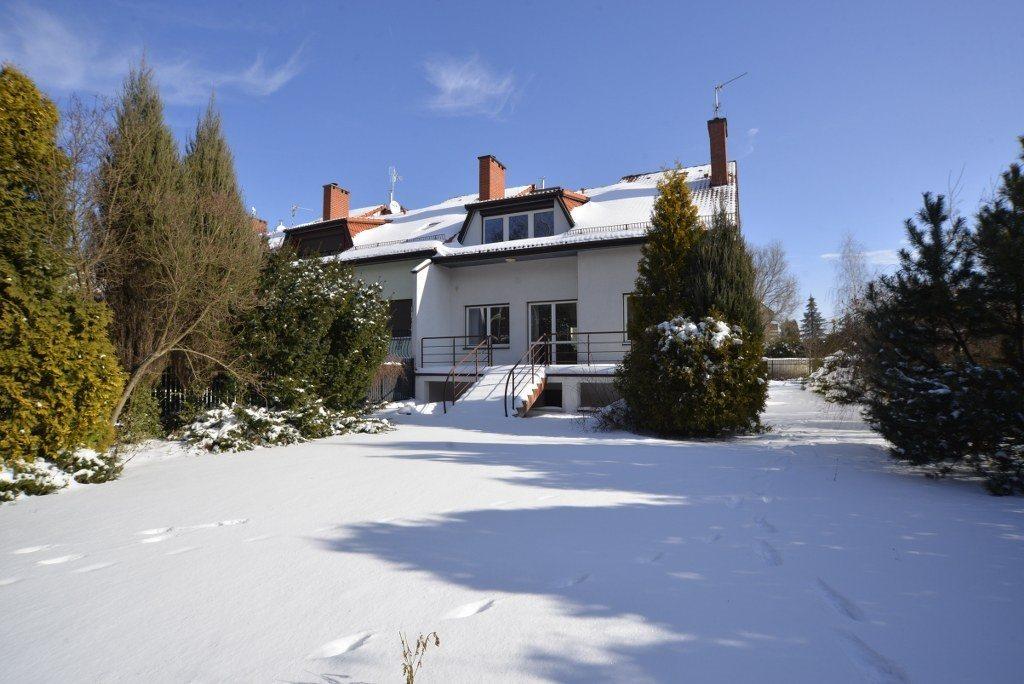 Dom na sprzedaż Kielce, Dąbrowa, Brandta  269m2 Foto 1