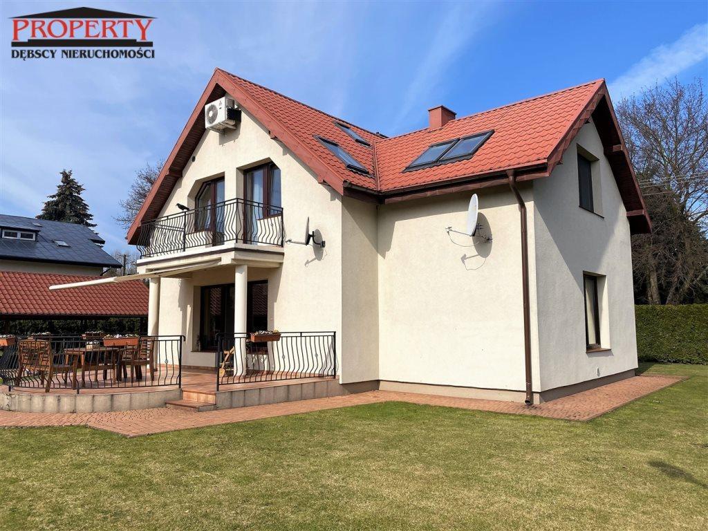 Dom na sprzedaż Lutomiersk, Armii Krajowej  130m2 Foto 3