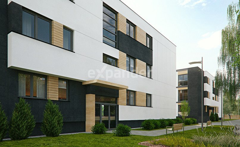 Mieszkanie dwupokojowe na sprzedaż Częstochowa, Parkitka, Bialska  50m2 Foto 4