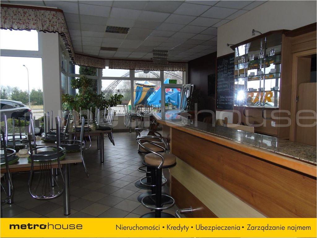 Lokal użytkowy na wynajem Franciszkowo, Iława  110m2 Foto 4
