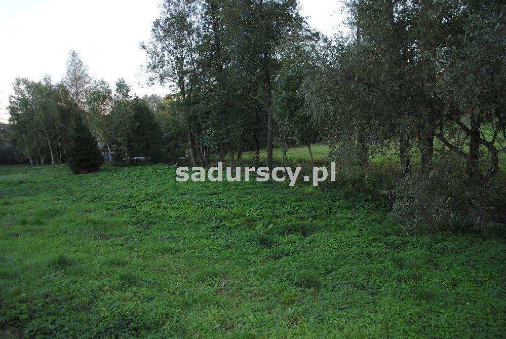 Działka komercyjna na sprzedaż Iwanowice Włościańskie  7582m2 Foto 2