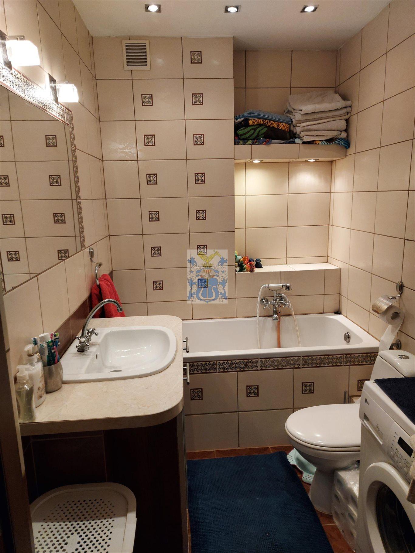 Mieszkanie dwupokojowe na sprzedaż Kraków, Kraków-Podgórze, Kliny, Mieczykowa  51m2 Foto 10