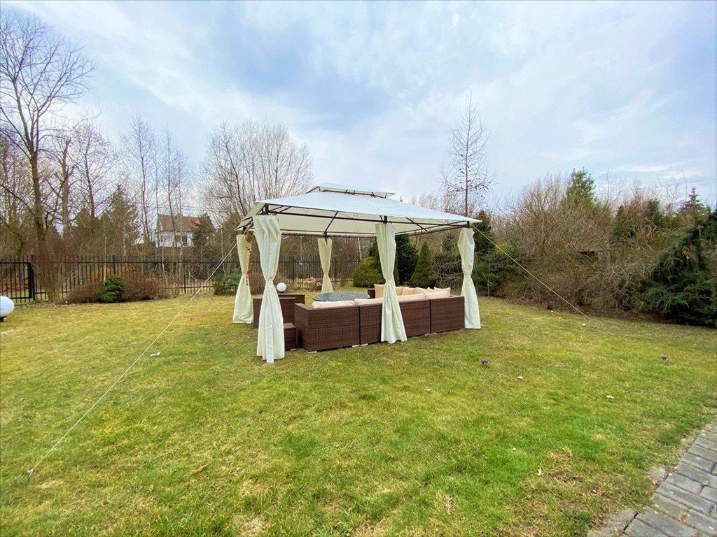 Dom na sprzedaż Bibice, Zielonki  140m2 Foto 12