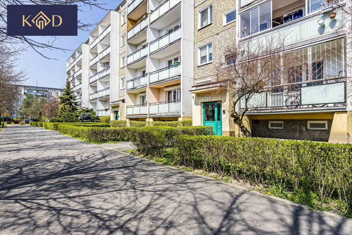 Mieszkanie czteropokojowe  na sprzedaż Poznań, Piątkowo, Stefana Batorego  74m2 Foto 11