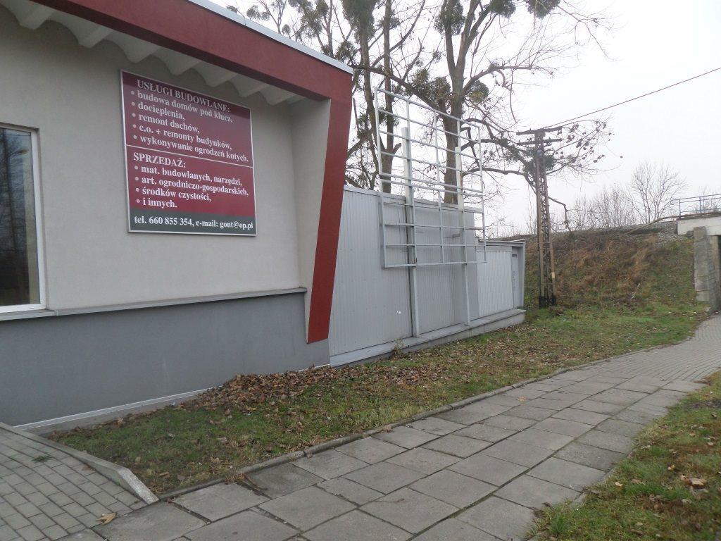 Lokal użytkowy na sprzedaż Kędzierzyn-Koźle, Kłodnica  145m2 Foto 2