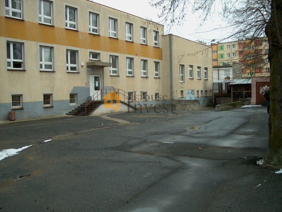 Lokal użytkowy na sprzedaż Lubin, Władysława Łokietka  1255m2 Foto 1