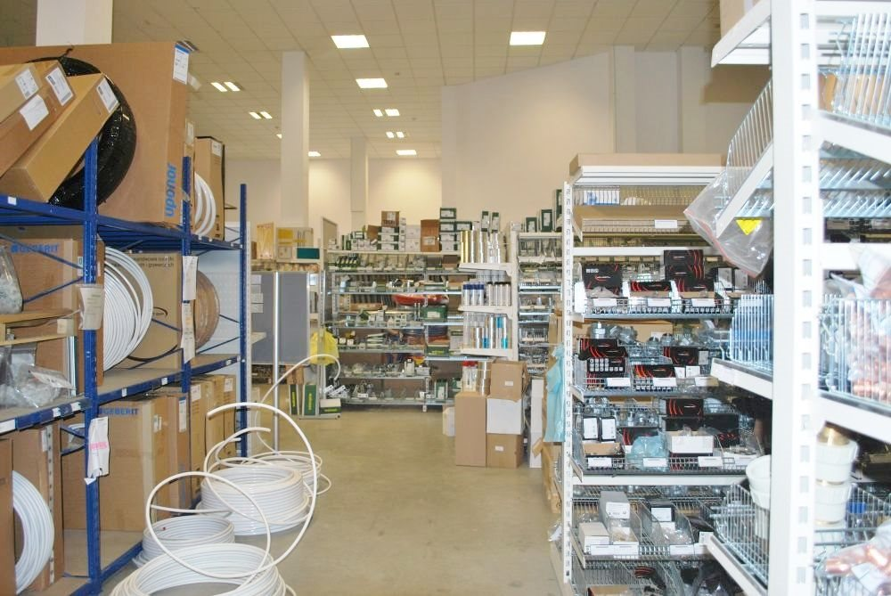 Lokal użytkowy na wynajem Wrocław, Krzyki  420m2 Foto 8