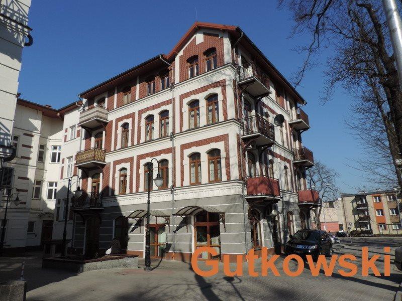 Lokal użytkowy na wynajem Iława, Kościuszki 16 16  47m2 Foto 7