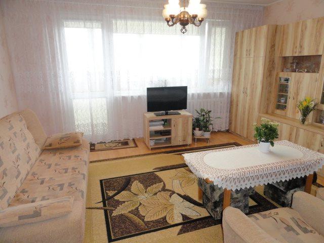 Mieszkanie trzypokojowe na sprzedaż Elbląg, Andersa  61m2 Foto 1