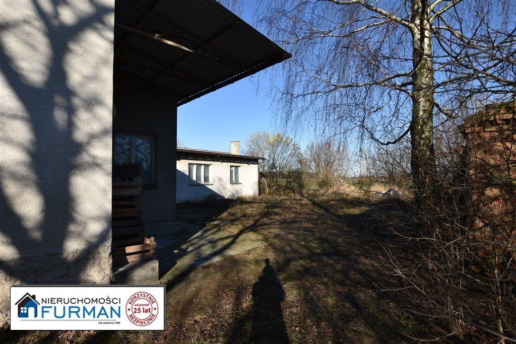 Lokal użytkowy na sprzedaż Adolfowo  177m2 Foto 3