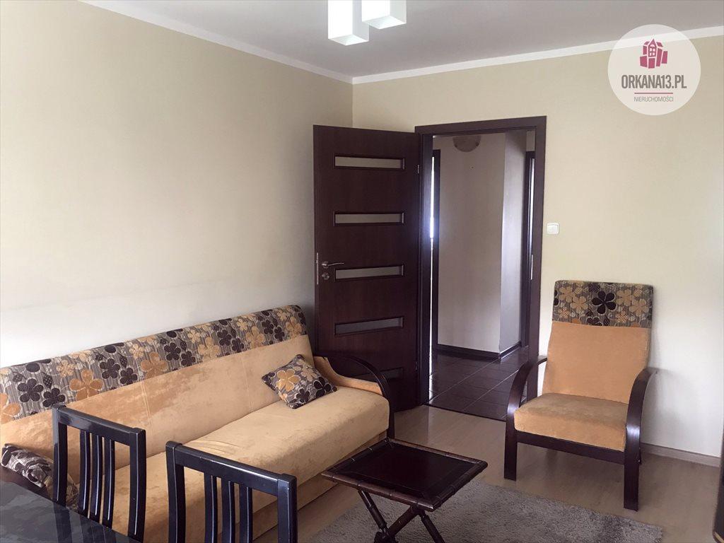 Mieszkanie trzypokojowe na wynajem Olsztyn, ul. Kardynała Stefana Wyszyńskiego  48m2 Foto 2
