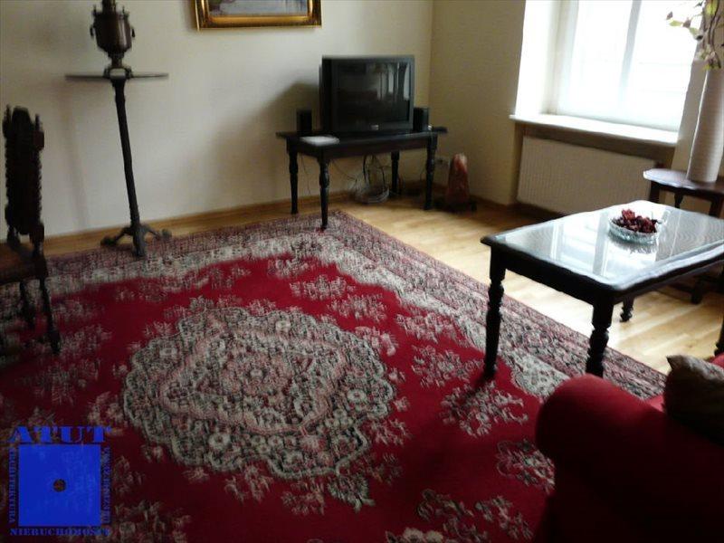 Mieszkanie trzypokojowe na wynajem Gliwice, Centrum  100m2 Foto 8