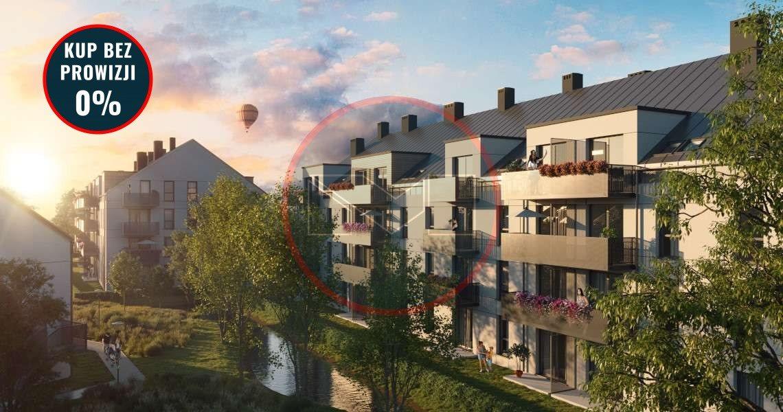 Mieszkanie czteropokojowe  na sprzedaż Gdańsk, Niepołomicka  54m2 Foto 3
