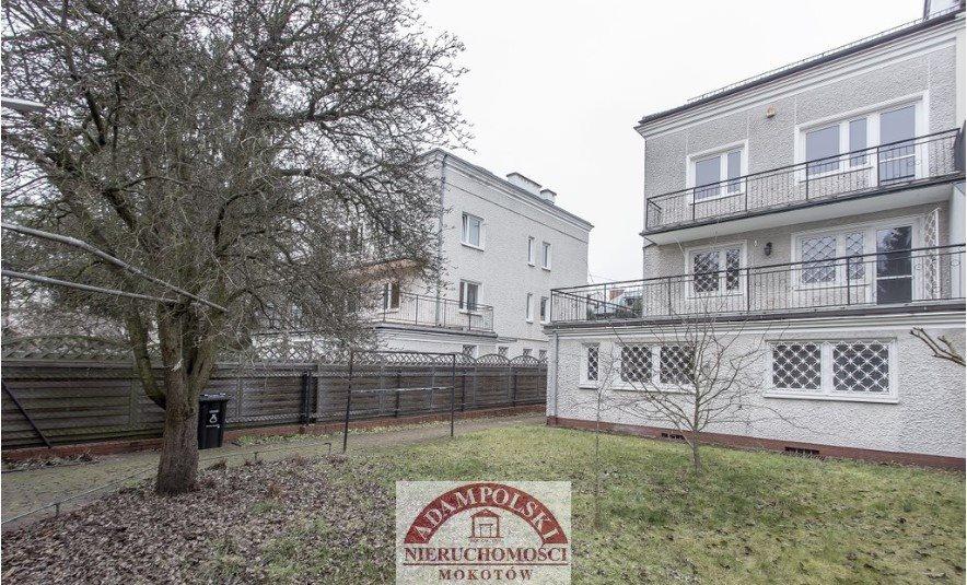 Dom na sprzedaż Warszawa, Mokotów, Służew, Wróbla  218m2 Foto 6