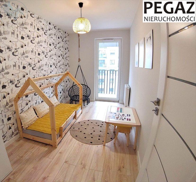 Mieszkanie czteropokojowe  na sprzedaż Poznań, Grunwald, Marcelin, Marcelin  85m2 Foto 9
