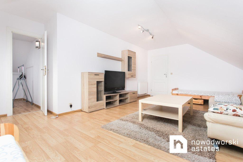 Mieszkanie trzypokojowe na wynajem Kraków, Olszanica, Olszanica, Powstania Styczniowego  90m2 Foto 9