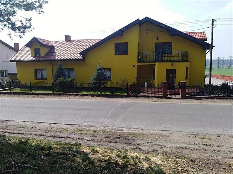 Dom na sprzedaż Ługi  320m2 Foto 1