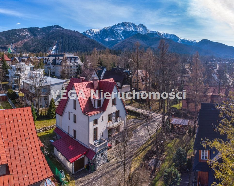 Dom na sprzedaż Zakopane  460m2 Foto 7