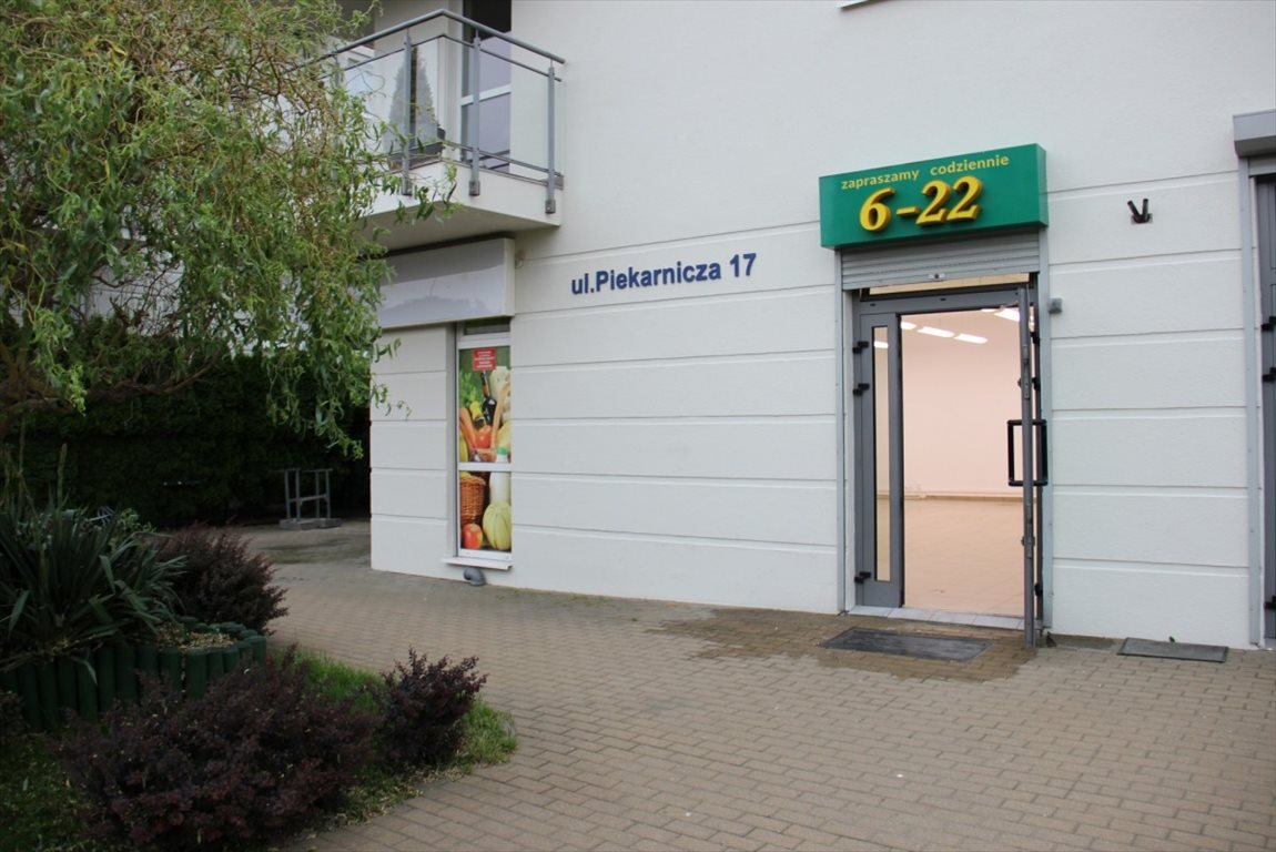 Lokal użytkowy na sprzedaż Gdańsk, Morena, Piekarnicza  71m2 Foto 1