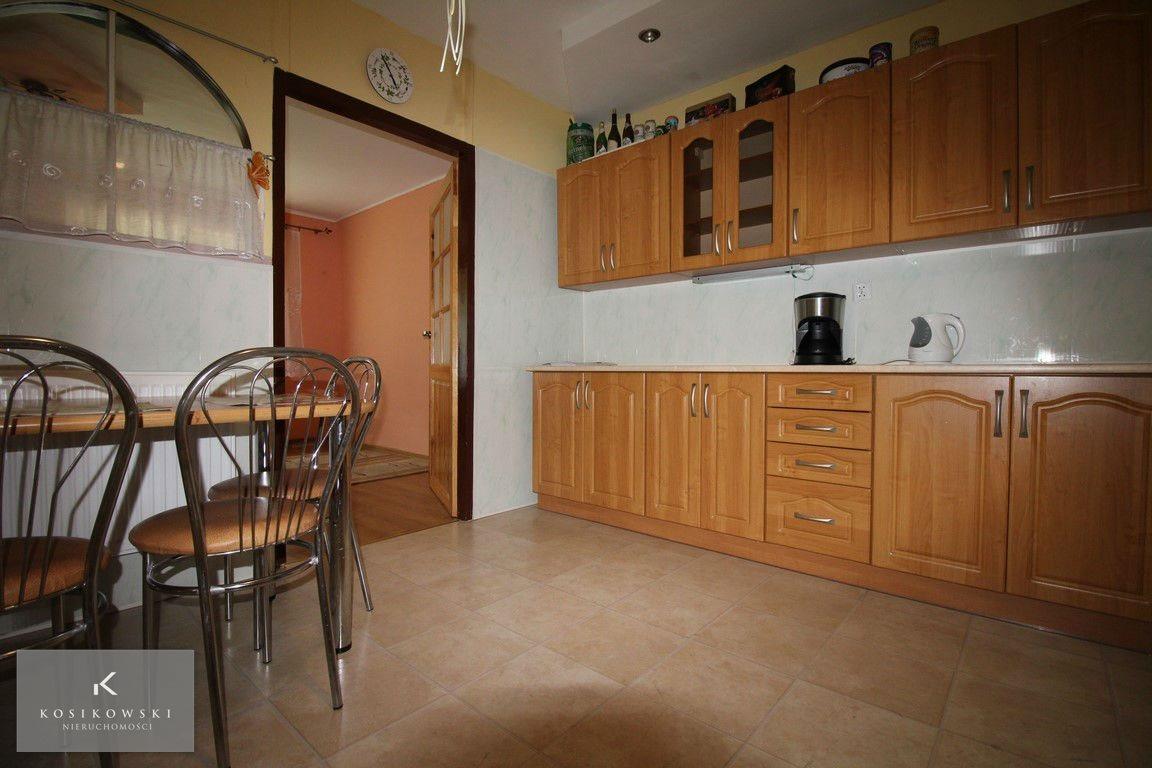 Mieszkanie dwupokojowe na sprzedaż Syców  55m2 Foto 8