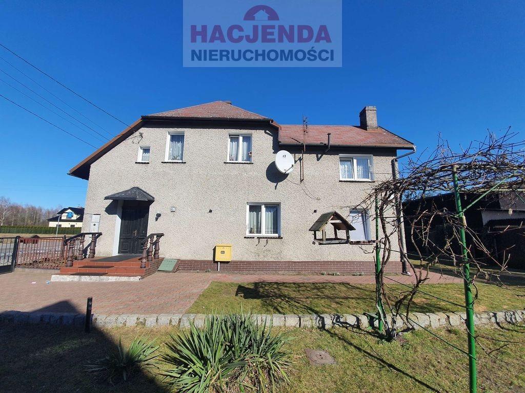 Dom na sprzedaż Trzebież  152m2 Foto 1