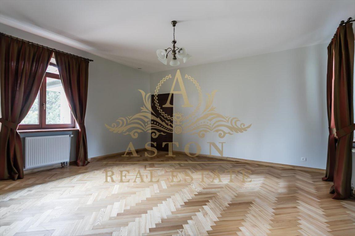 Dom na wynajem Warszawa, Wilanów, Kępa Zawadowska, Syta  1100m2 Foto 13