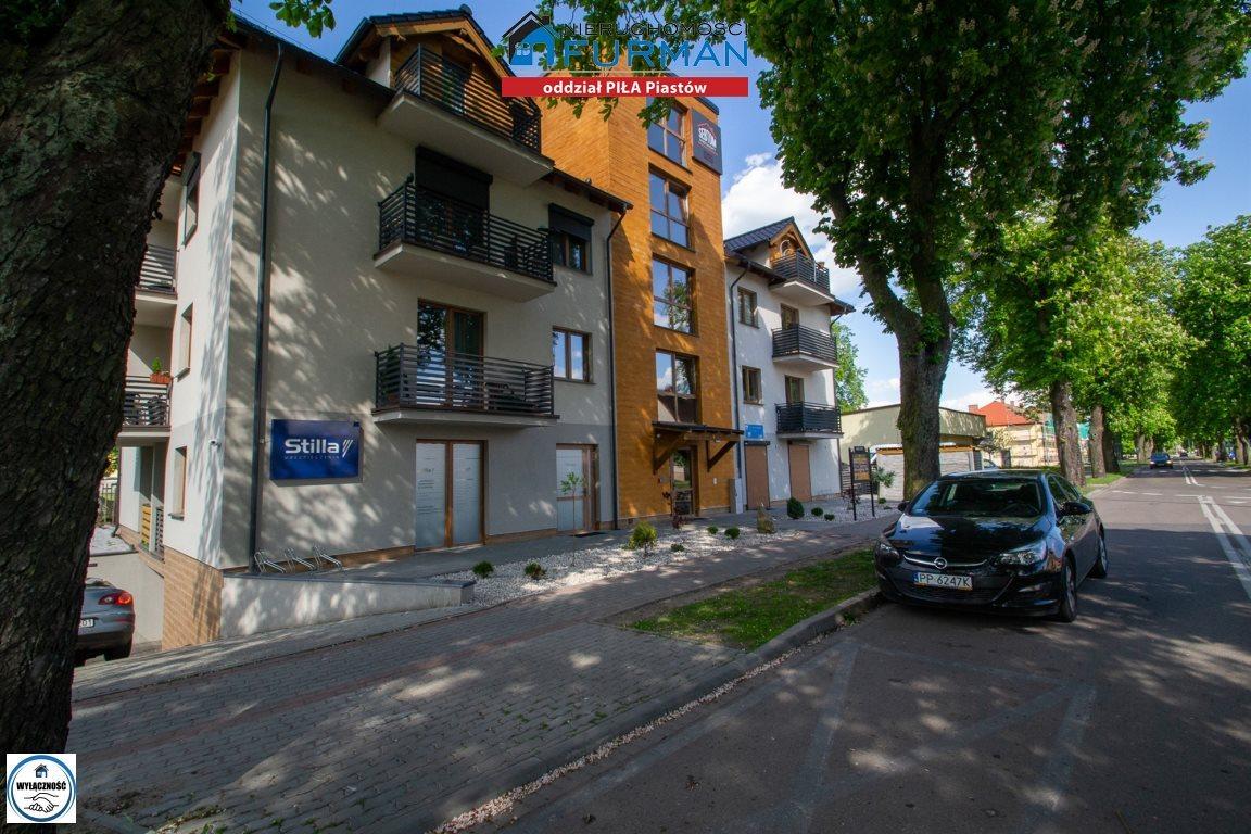 Lokal użytkowy na sprzedaż Złotów  61m2 Foto 4