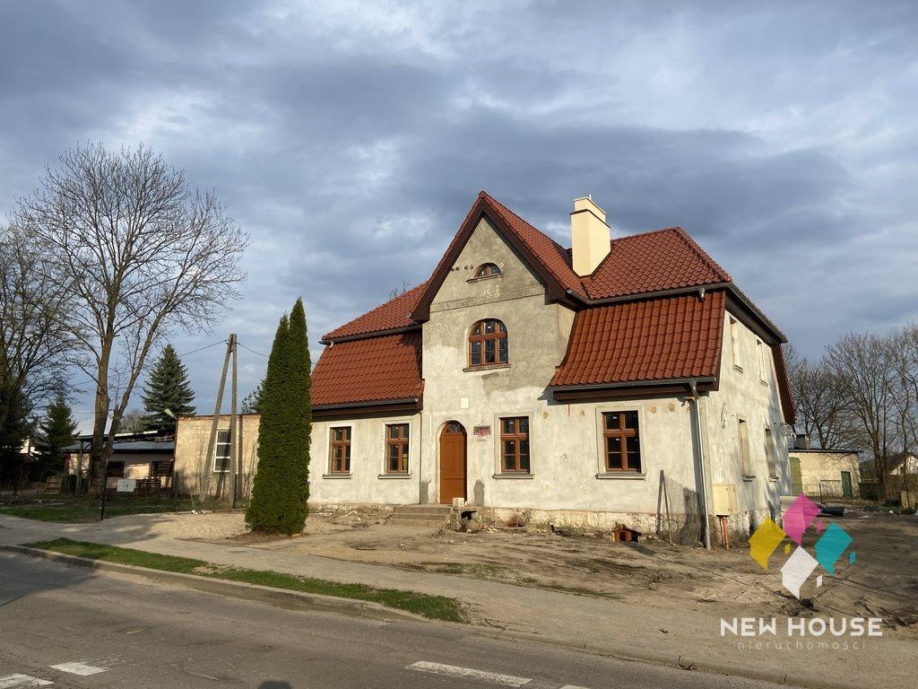 Lokal użytkowy na wynajem Biskupiec, Tadeusza Kościuszki  42m2 Foto 1