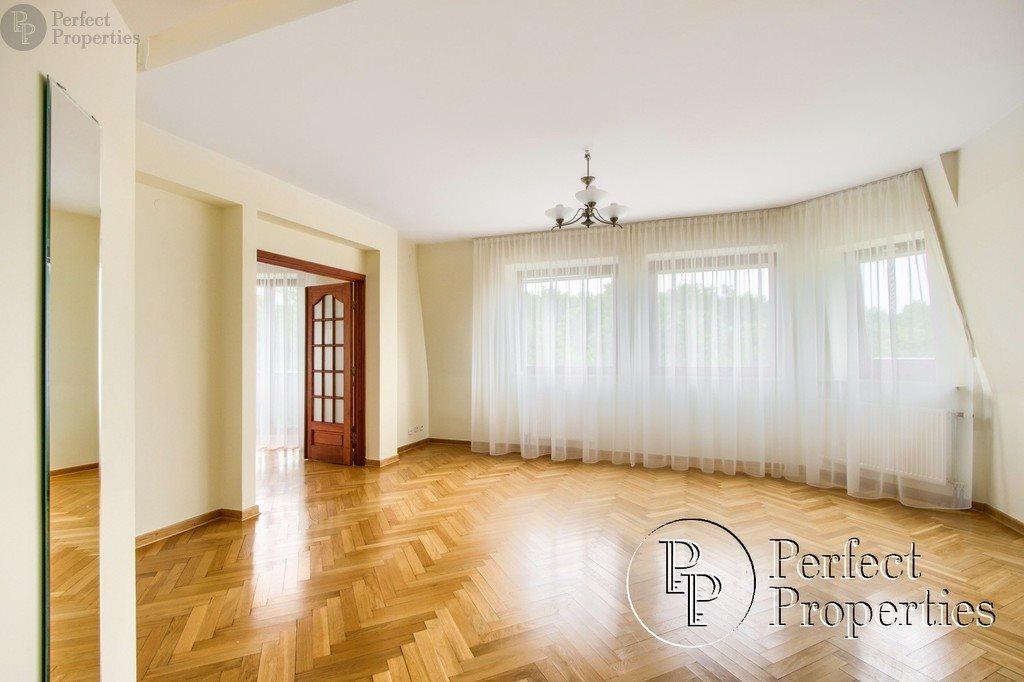 Mieszkanie trzypokojowe na sprzedaż Warszawa, Mokotów  164m2 Foto 7
