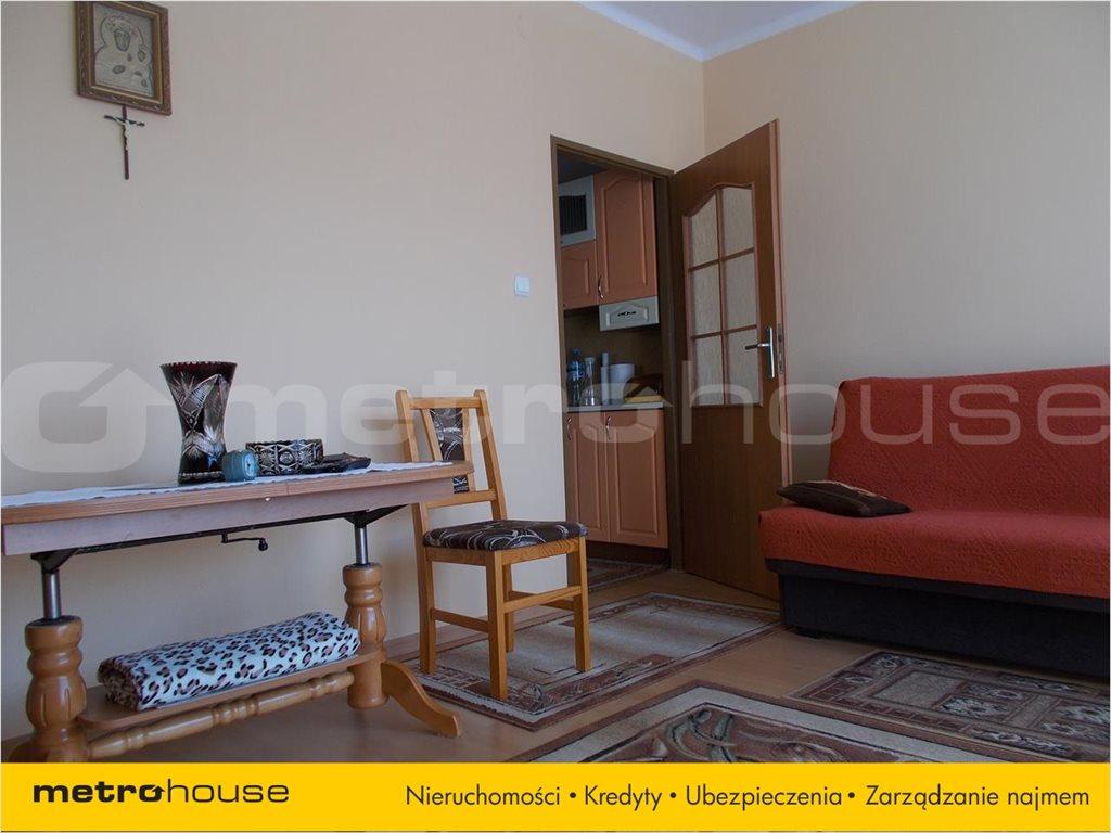 Mieszkanie dwupokojowe na sprzedaż Iława, Iława, Konopnickiej  35m2 Foto 4